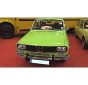 Renault 12 TS 1974 Exterior And Interior In 3D  YouTube