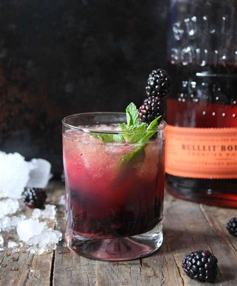 blackberry bourbon smash recipe kitchen swagger 17 best ideas about whiskey cocktails on scotch whiskey drinks and drinks with whiskey