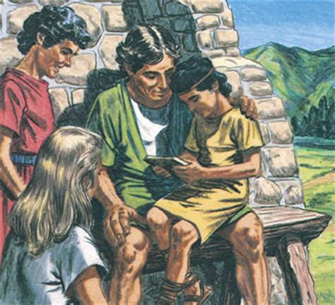 Story Of Seth Wulanfadi 1 testament stories chapter 4 adam and his family