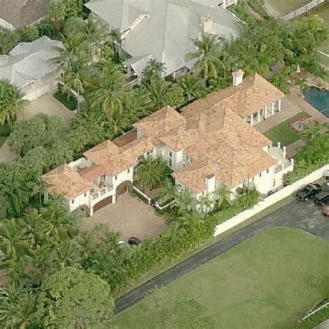 house dustin dustin johnson s house former in jupiter fl google maps 2