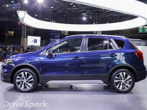 maruti new models to be launched maruti suzuki s cross facelift to be launched in india