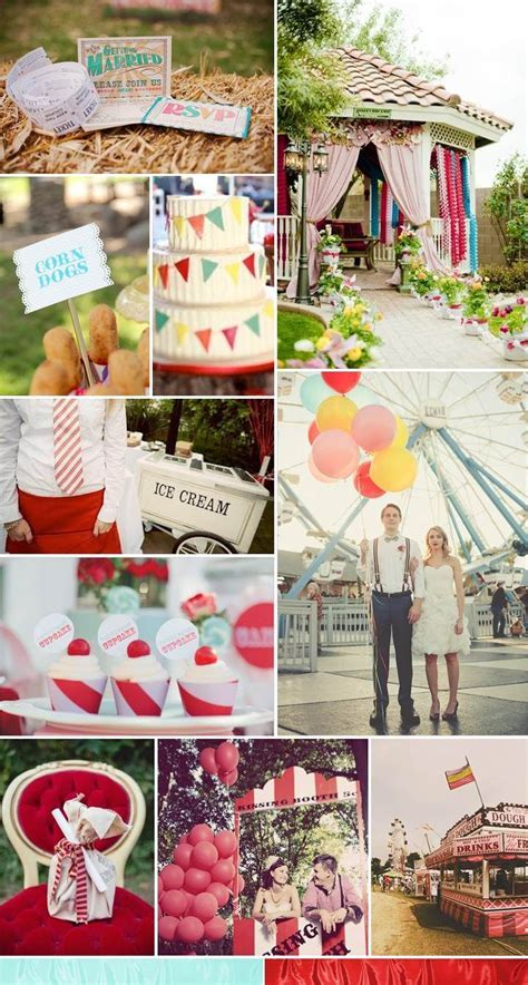 Best 25  Carnival wedding ideas on Pinterest   Circus