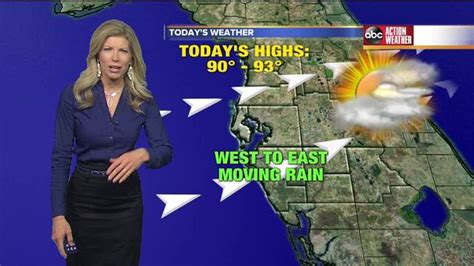 is shay still the meteorologist at wfts tv in ta fl abc action weather story abcactionnews com ta bay