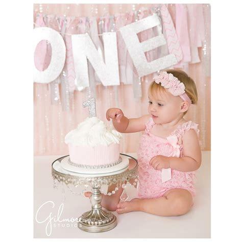 year  cake smash session orange county baby
