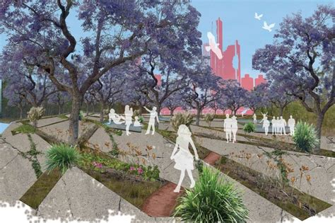 Landscape Architect Qut Karl Langer Award For Landscape Architecture Architectureau