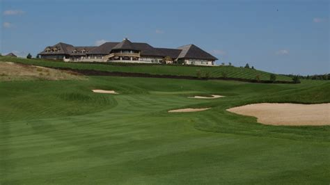 the finest nines the best nine golf courses in america books best courses in ohio a nine