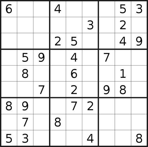 printable sudoku daily 7sudoku
