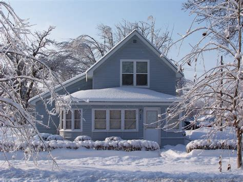snow home how to prevent indoor pipes from freezing modernize