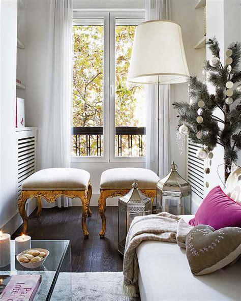 cozy glamour interior design