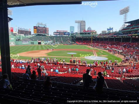 section 24 fenway park fenway park seating chart grandstand brokeasshome com