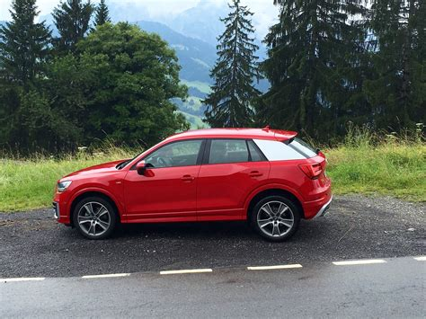 20 Fantastic 2017 Audi Q2 Review   tinadh.com