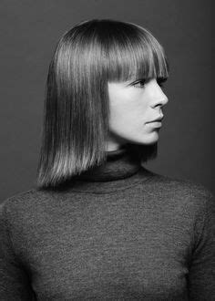 is a pixie haircut cut on the diagonal solid form diagonal back convex look book pinterest
