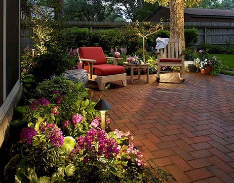 decori da giardino decorazioni fai da te per un giardino dal design originale