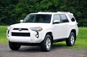 Toyota Four Runner 2014 2014 Toyota 4runner Redesign Photos And Reviews Latescar