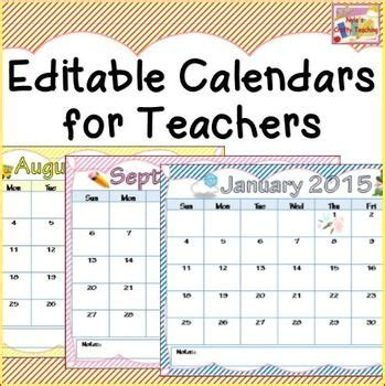 calendars 2016 2017 schools teaching and calendar