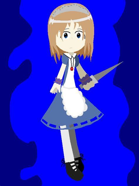 Maiden Of Secrets secret maiden of nuclear by auroraartz on deviantart