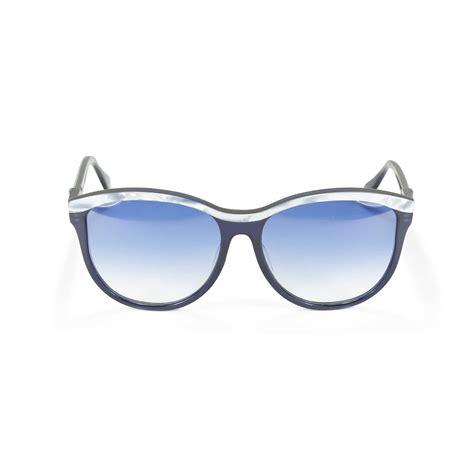 Kacamata Unisex Beckham Set second beckham two tone sunglasses the fifth collection