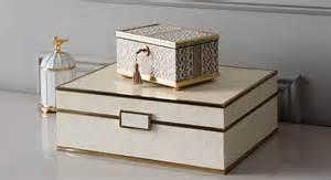decorative boxes luxury decorative boxes buy at luxdeco