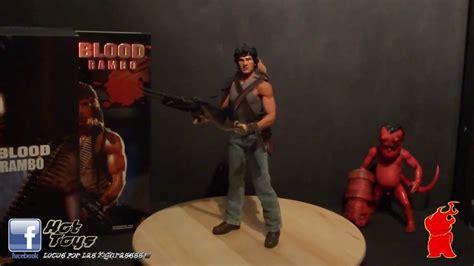 Toys Blood J Rambo toys rambo blood ref 21 1 6 descripcion