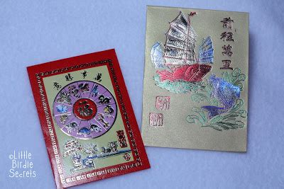 new year lucky money new year lucky money envelope birdie secrets