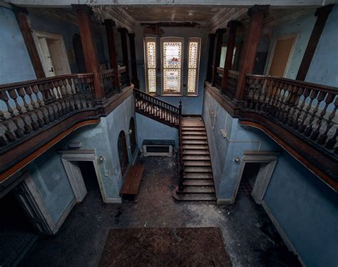 abandoned places near me 12 beautiful abandoned buildings that only got better with