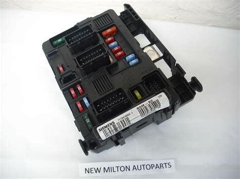 peugeot 206 indicator fuse location 1 switch 2 lights