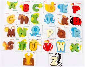gout episodic memory english letters kids wooden alphabet