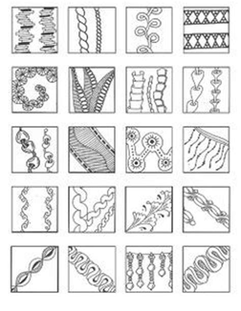 zentangle pattern charts zentangle on pinterest zentangle patterns tangle