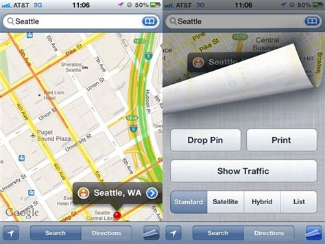 maps traffic colors enable live traffic colors in maps on your iphone or