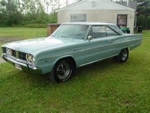 1966 Dodge Coronet 440 Buy Used 1966 Dodge Coronet 440 In Fair Michigan