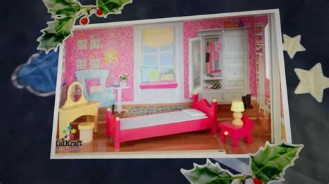 doll house review kidkraft majestic mansion dollhouse review youtube