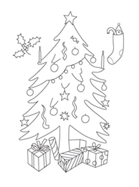 printable christmas tree a4 printable christmas coloring pages mr printables