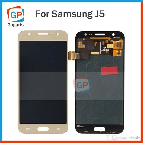Lcd J500g 2017 touch screen for samsung galaxy j5 j500 j500fn j500f j500g j500y j500m mobile phone lcd