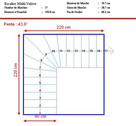 Escalier Quart Tournant Milieu 3286 by Escalier Quart Tournant Milieu