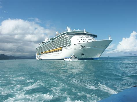 caribbean cruise desktop wallpapers hd royal caribbean cruises 3