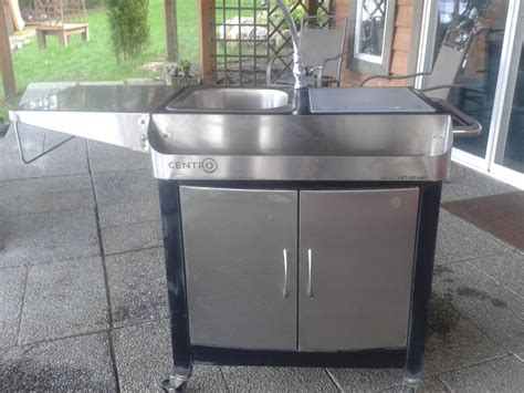 outdoor kitchen cart outdoor kitchen cart cowichan bay cowichan
