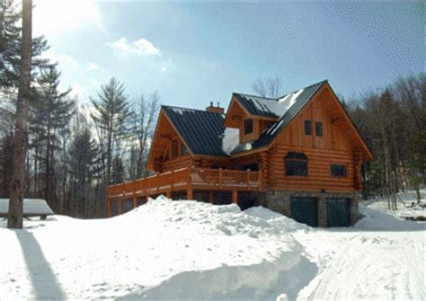 the river cabin your maine mountain getaway