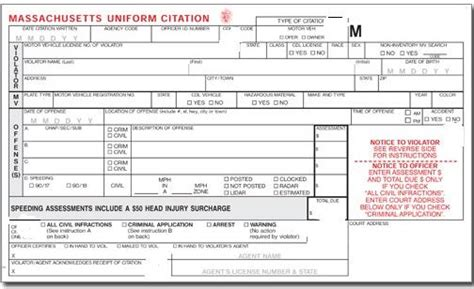 Citation Criminal Record What Happens If I Didn T Mail In My Criminal Citation On Time