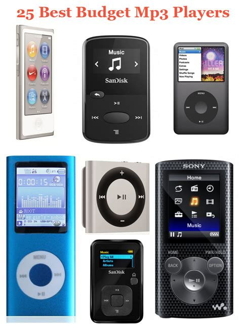 mps best image gallery mp3 player 2016