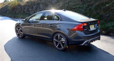 2014 volvo s60 t6 r design 2014 volvo s60 r design test drive