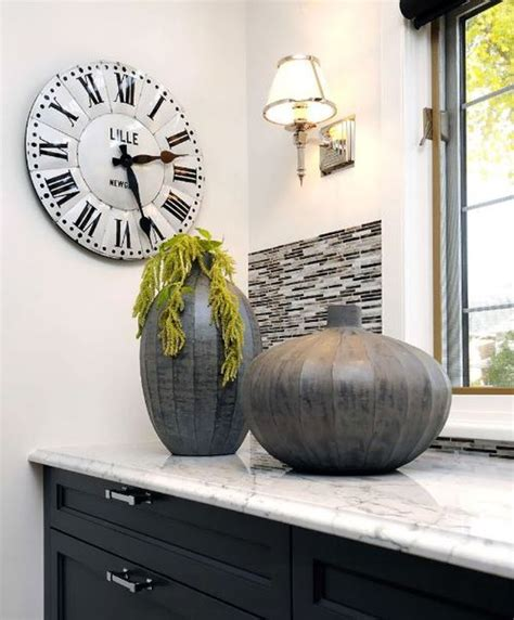 decorating  clocks  time  reinvent  home