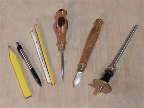 woodwork marking tools woodworking tools for measuring and layout dan s hobbies
