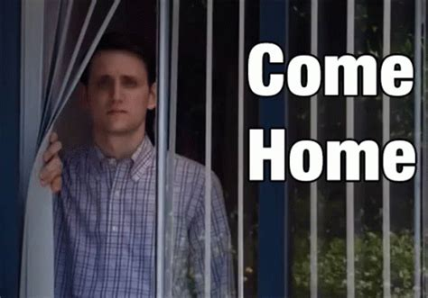 Come On Up To The House by Come Come Home Gif Comehome Discover Gifs