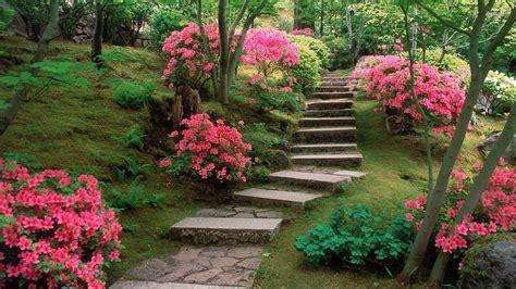 japanese garden wall japanese garden wallpaper walldevil