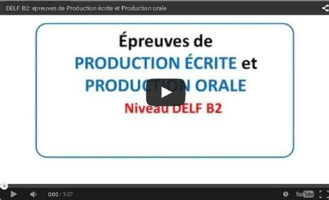 production orale delf b2 edition books delf b2 201 preuves de production 233