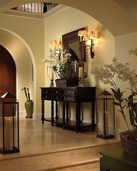 elegant foyer decor ideas 2216 best images about foyer homes 1st impression on