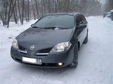 Nissan Primera 2000 2001 2002 2003 2004 2005 Workshop