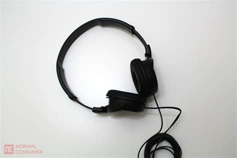Headphone Mdr Zx110 sony mdr zx110 headphone review normal consumer