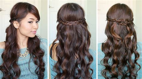 hairband style braid 5 best easy hairstyles for women style samba