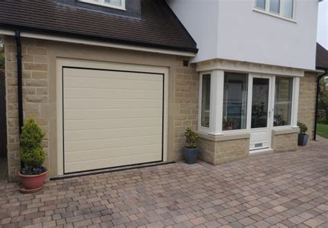 Roller Garage Doors Sectional Garage Doors Buy Cheap by Alutech 40mm Insulated Sectional Garage Doors By Jd Uk Ltd